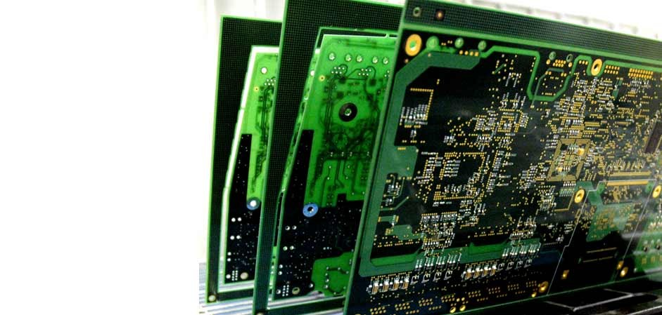 PCB-PCBA MANUFACTURINGManufacturing your Printed Circuit Board in China