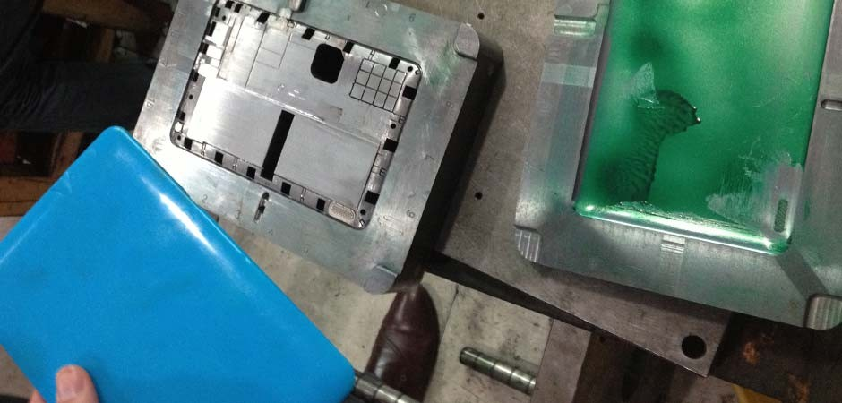 TOOLING AND MOLDTooling and mold manufacturing follow up for casing and plastic spare parts